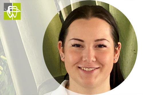 Janine Pavicic